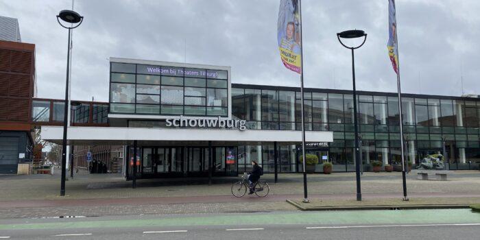 Theaters Tilburg Gaat Met Kamerata Zuid Samenwerken…