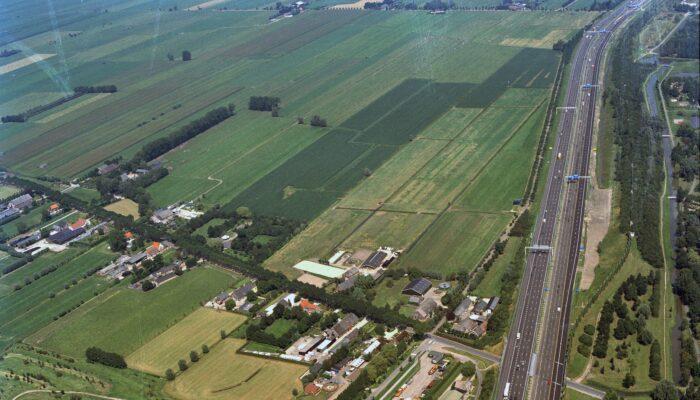 Druk Op Woningbouw Polder Rijnenburg!
