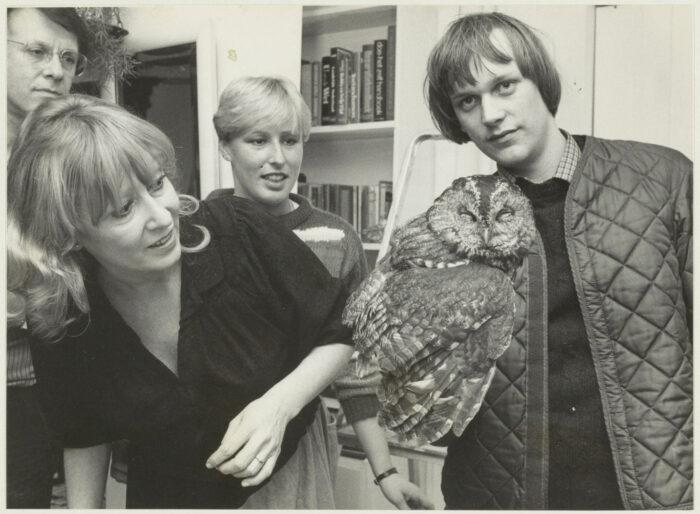 Al 65 Jaar Organiseert Het Vogelhospitaal Hulp Aan Hulpbehoevende Vogels!