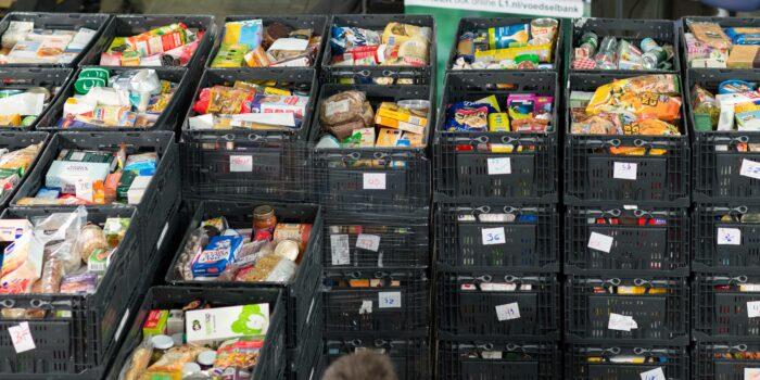 Het Huidige Pand Wordt Te Klein, Daarom Kan De Voedselbank Tilburg Snel De Siriusstraat Betreden…