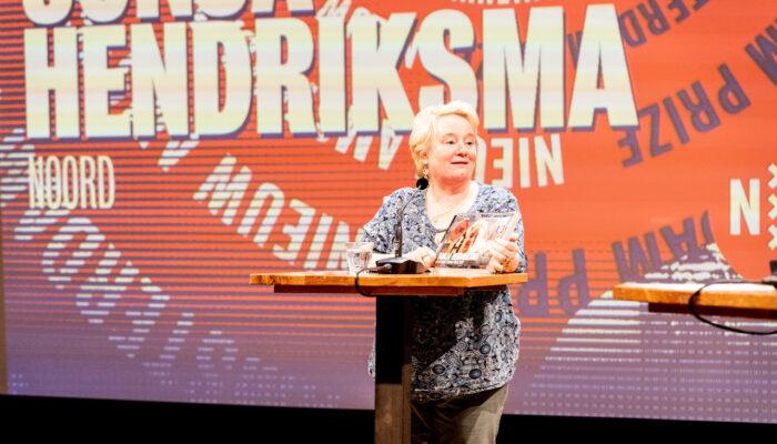 Noorderling Wint Nieuw Amsterdam Prijs!