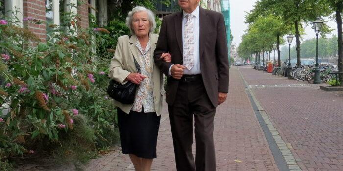 Er Is Binnen Twintig Jaar Meer Ouderenhuisvesting Nodig.