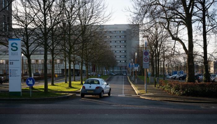 'Obesitas-kliniek' In Gasthuis Is Topklinische Zorgfunctie!