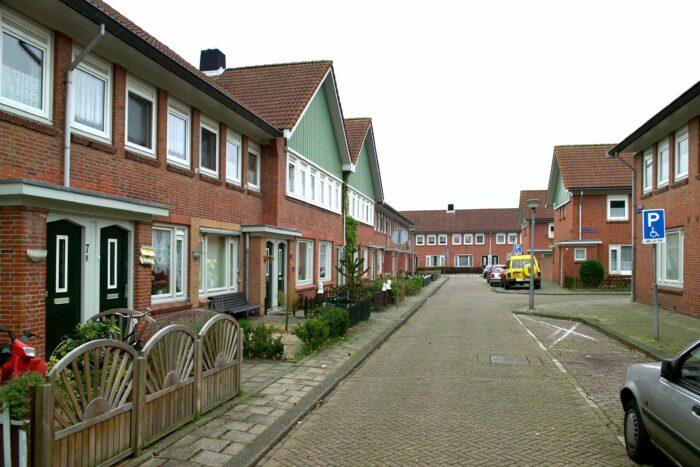 Vorig Jaar Werden In Noord 260 Sociale Huurwoningen Verkocht.