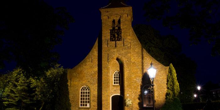 De Hasseltse Kapel, Aan Het Hasseltplein.
