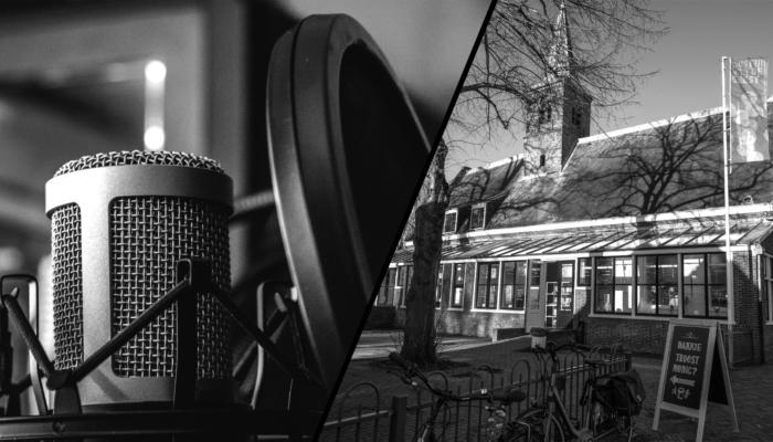 Museum Van De Geest Komt Met Podcast!