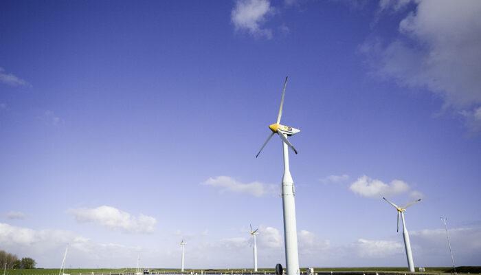Onderzoek Naar Windmolens In Noord Mag Doorgaan