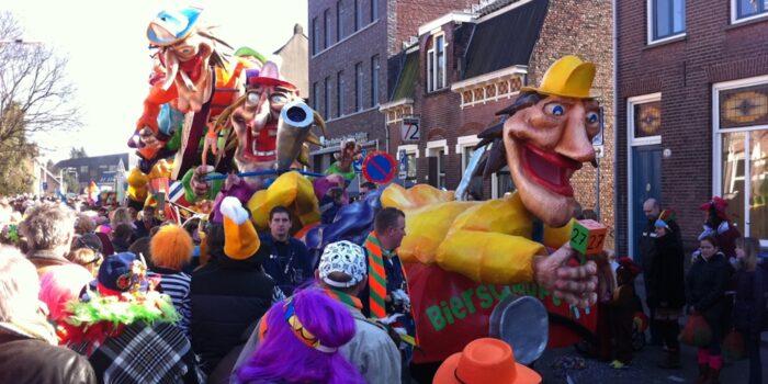 Krijgt Tilburg Dit Jaar Zomercarnaval?
