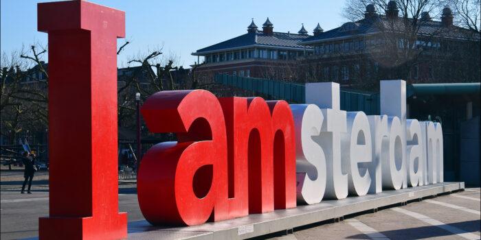 Kurano Bigiman Mag Zich Amsterdammer Van Het Jaar 2020 Noemen