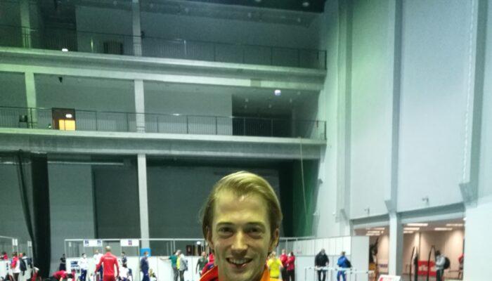 Jurgen Wielart Gaat Vol Voor Olympische Spelen!