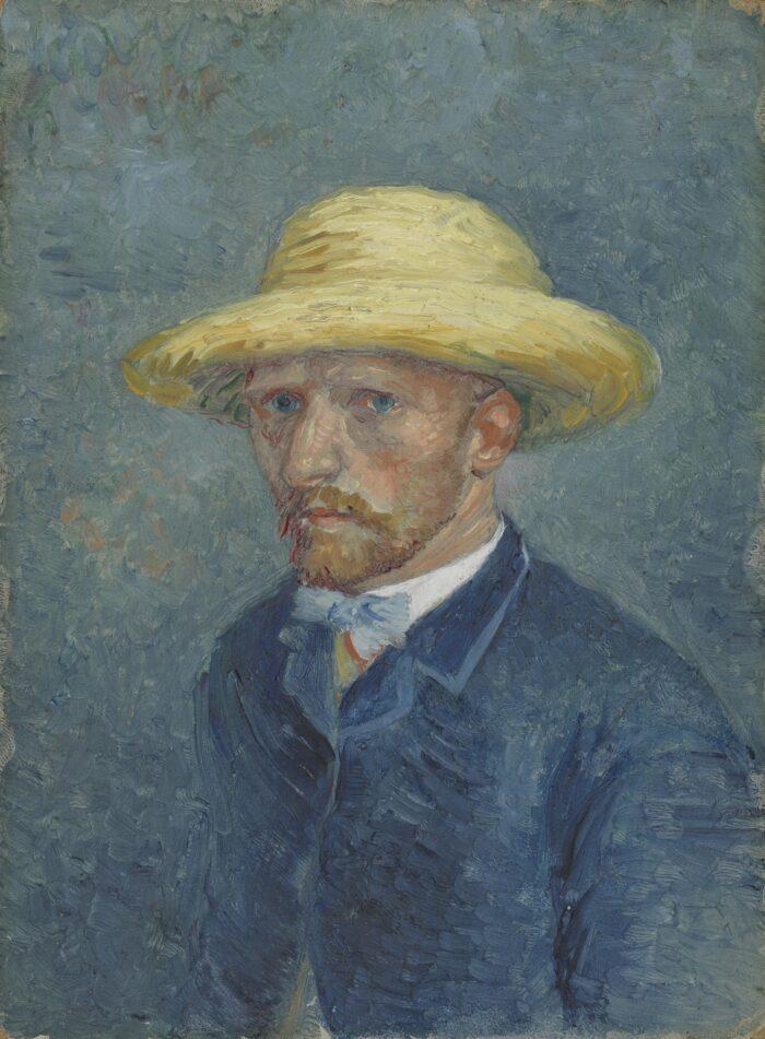 Wie Wordt De Nieuwe Vincent Van Gogh?