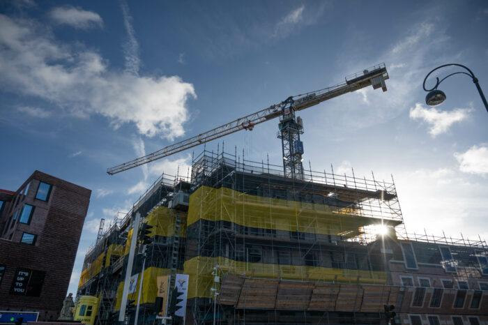 De Bouw Van Ontwikkelzone Zuidwest Krijgt Een Subsidie!