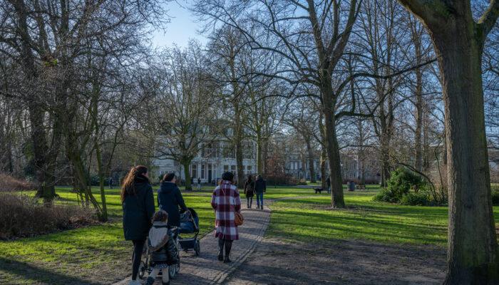 Haarlemmers Tevreden Over Eigen Stad