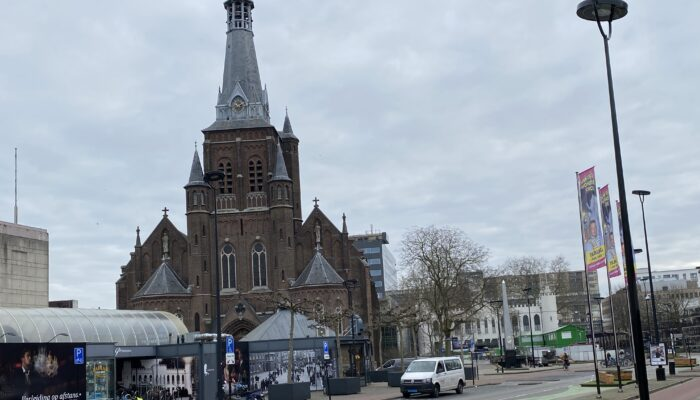 Krijgt Tilburg Straks Bruisend Stadsforum?