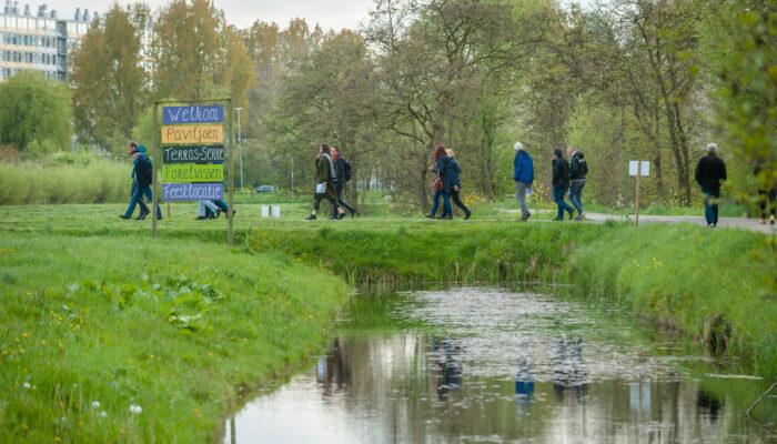 Verdunning Noorderpark Uitgesteld Vanwege Broedseizoen