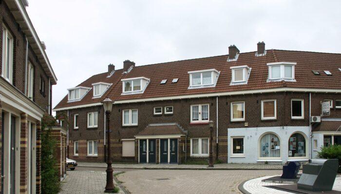 Renovatie Van Der Pekbuurt Uitgesteld!