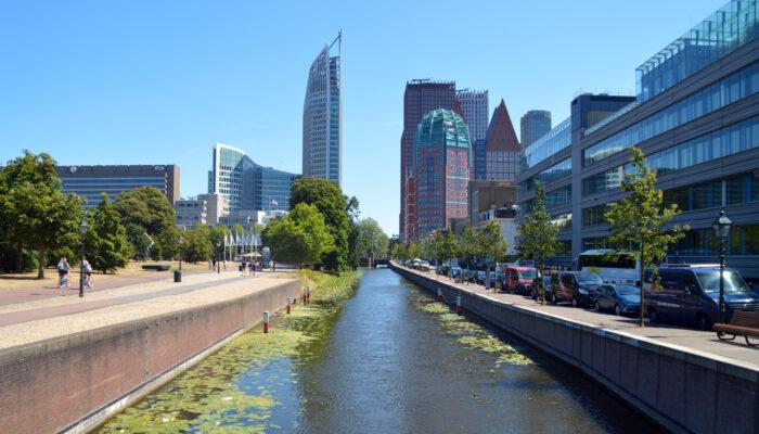 Haven Den Haag Centraal Steeds Concreter