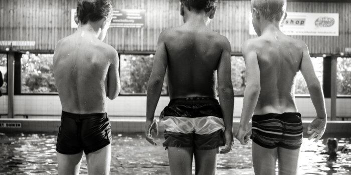 De Wachtlijsten Voor Zwemlessen Worden Versneld Weggewerkt.