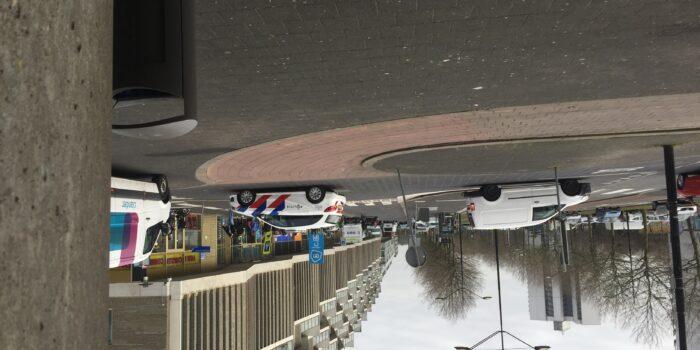 Er Is Behoefte Aan Een Meer Divers Winkelaanbod In Winkelcentrum De Kameleon.