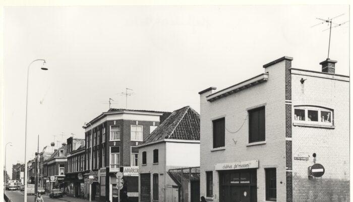 Buurtcentrum De Mussen In Schilderswijk Kan Door