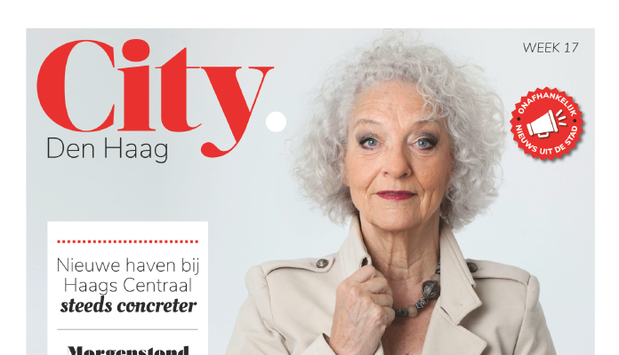 10 Vragen Aan… Nelleke Noordervliet