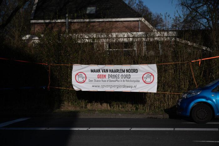 De Gemeente Stuitte Op Verzet Van Inwoners.