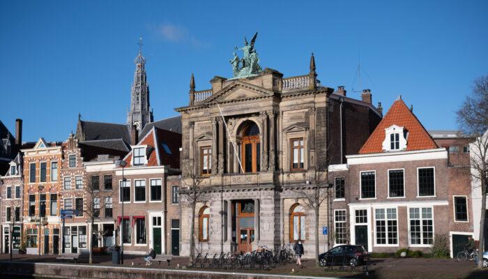 Teylers Grijpt Naast Prestigieuze Museumprijs