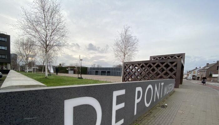De Pont Museum Pakt Flink Uit