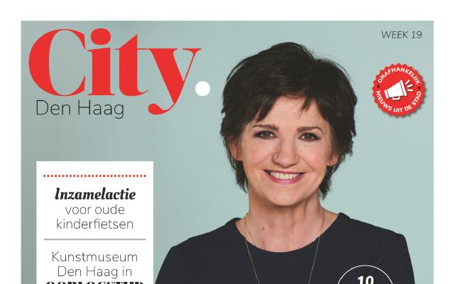 10 Vragen Aan… Martine Van Os