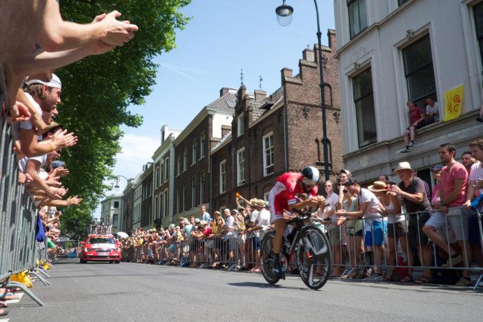 La Vuelta Komt Naar Utrecht