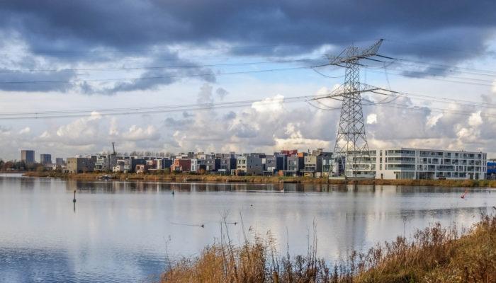 IJburg Grote 'leverancier' Van Recyclebaar Gft-afval