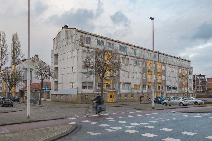 Woonstad Rotterdam Gaat Woningen Slopen.