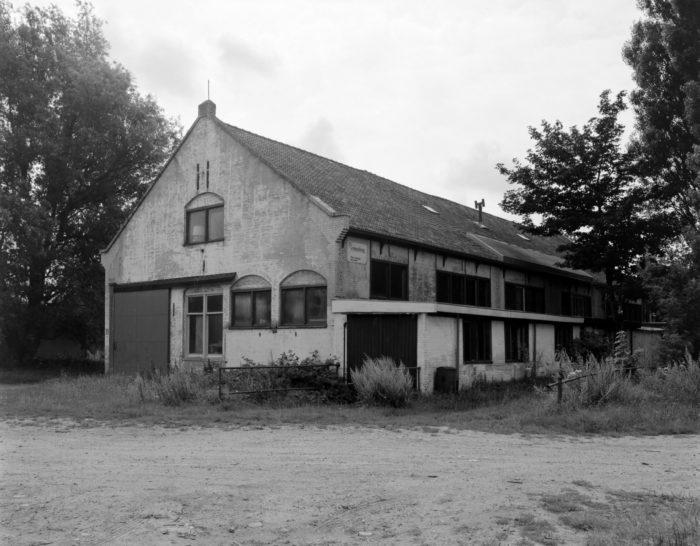 Archiefbeeld Van De Watermeterfabriek.