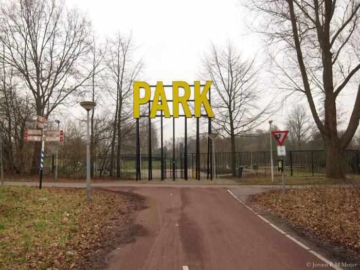 Parkconciërges Houden Een Oogje In Het Zeil.
