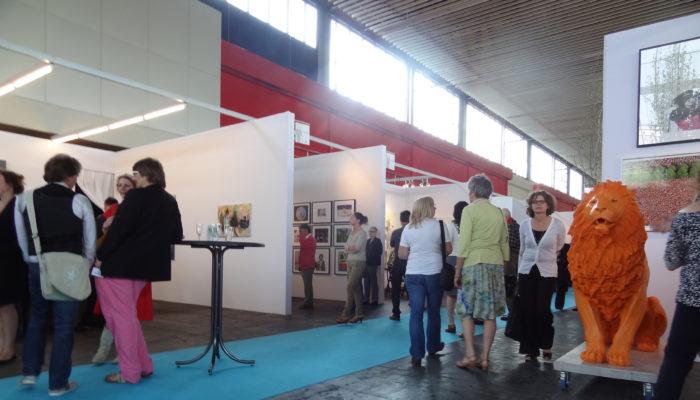 Geniet Van Moderne Kunst In De KunstRAI!