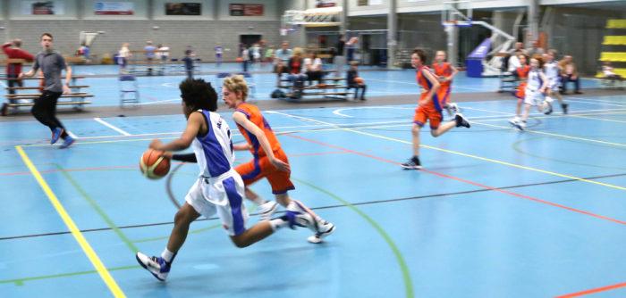 Wie Informatie Wil Over Sportmogelijkheden In Zuidoost Kan Naar Het Sportloket.