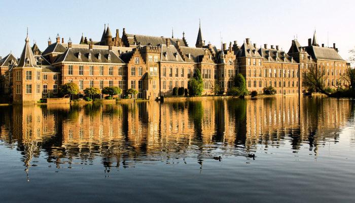Unieke Tentoonstelling Over Het Binnenhof