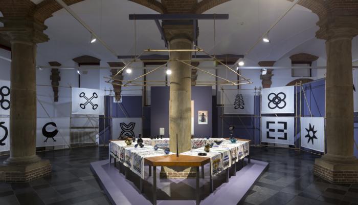 Een Bijzonder Diner In Centraal Museum