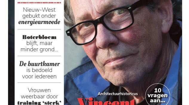 10 Vragen Aan... Vincent Van Rossem