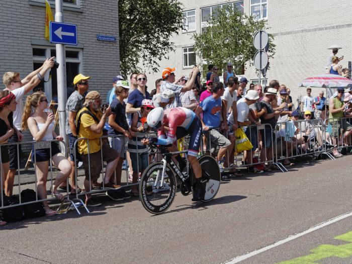 La Vuelta Gaat Volgend Jaar Augustus Van Start.