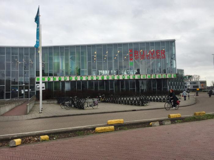 Voor Het Eerst In Amsterdam: Het Europees Kampioenschap Schaken Voor Doven