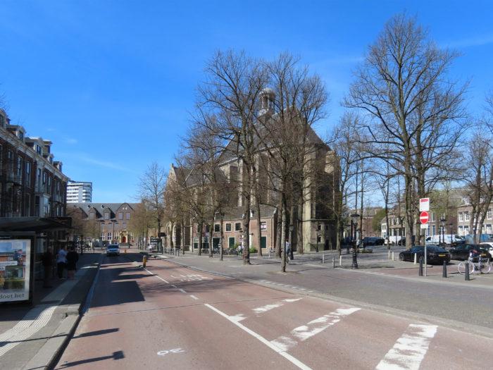 Op Het Janskerkhof Verdwijnen Op Termijn 110 Parkeerplaatsen…