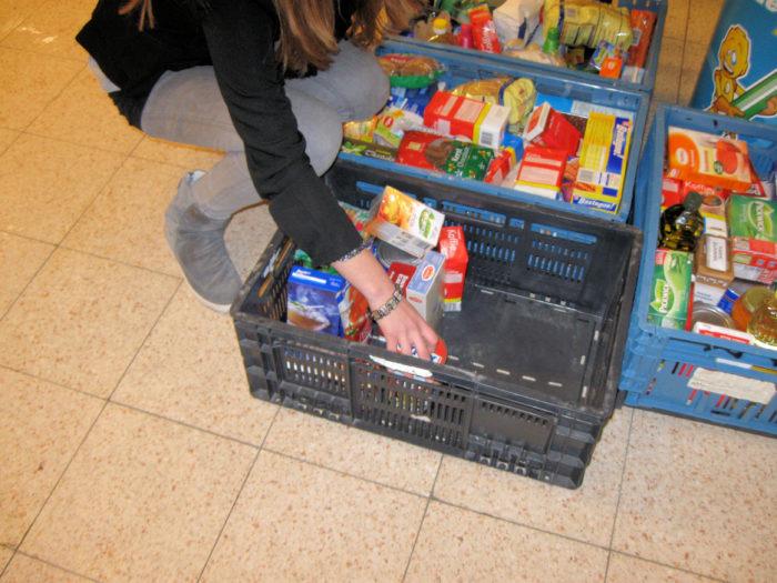 Voedselbank Leiden Zoekt Vrijwilligers!